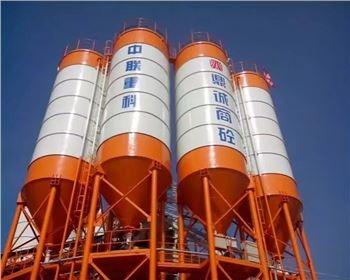 西安水泥罐厂家