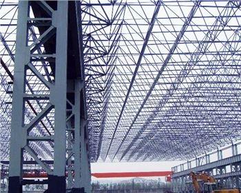 陕西网架结构