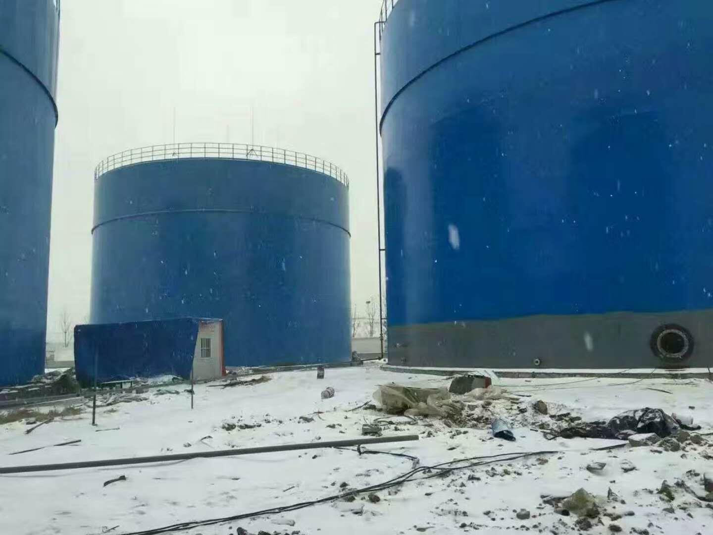 西安大型立式油罐厂