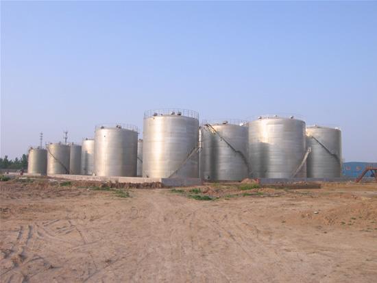 西安大型立式油罐18392111831