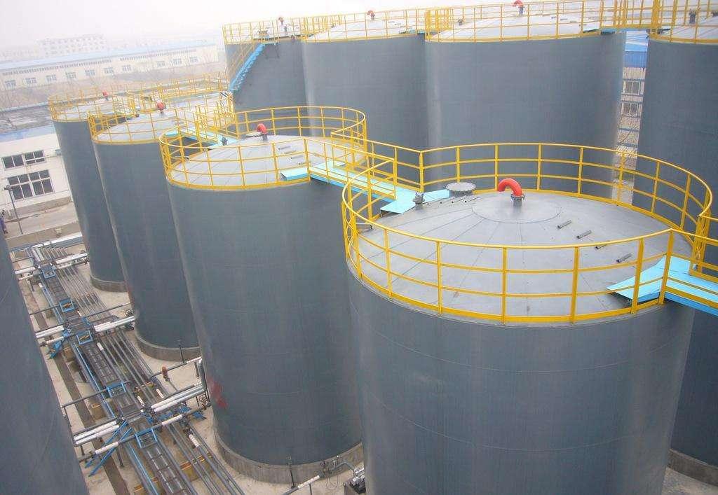 西安化工罐生产厂家