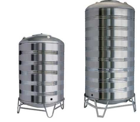 陕西水罐厂家
