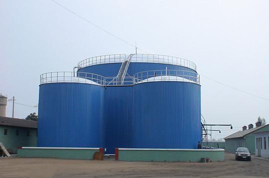 陕西沥青罐,沥青罐采用的原理及操作方法有哪些?