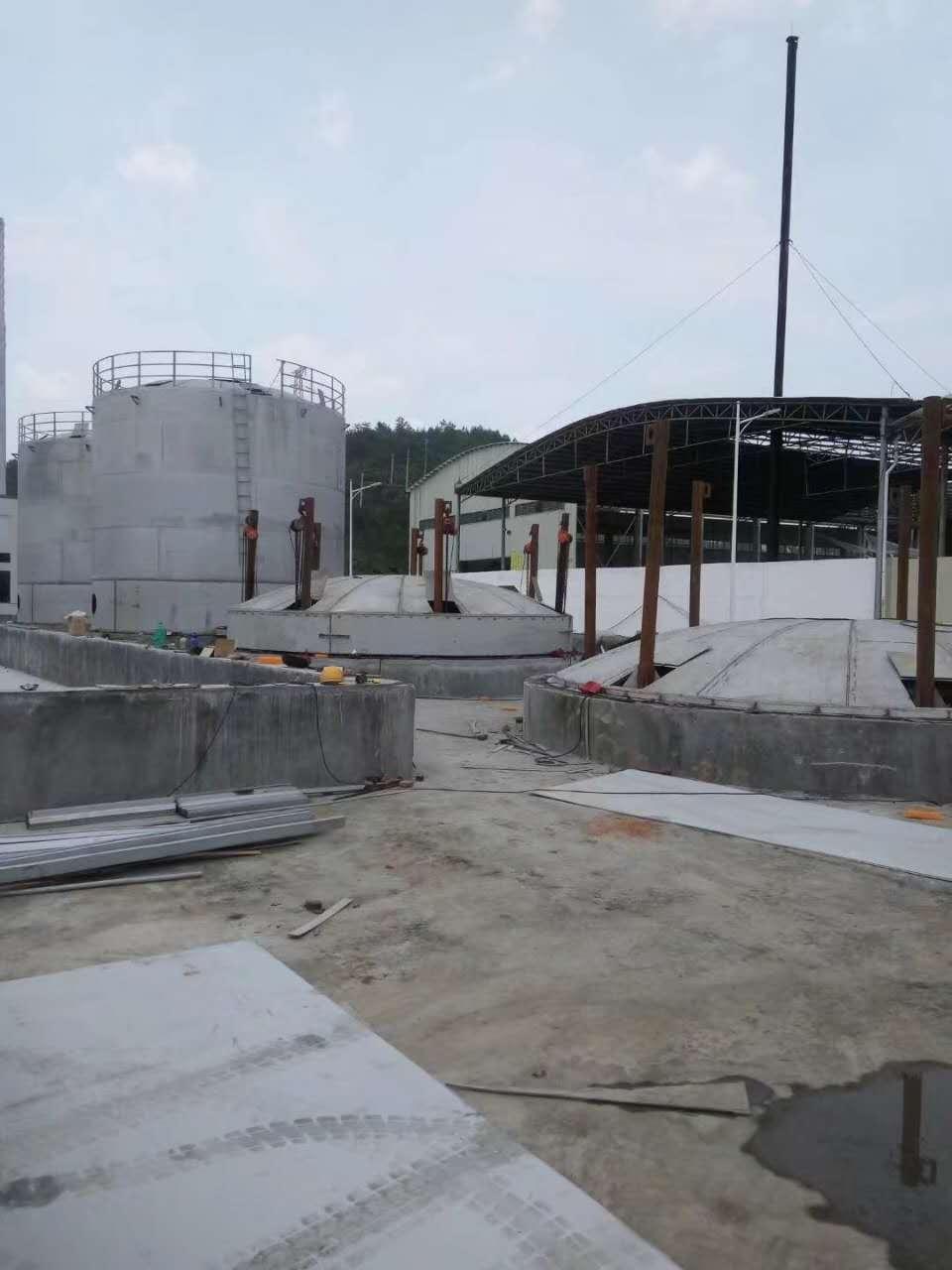 加油站建设厂家