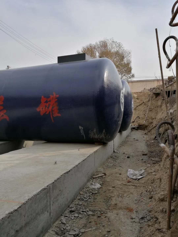 西安水泥罐定制厂家