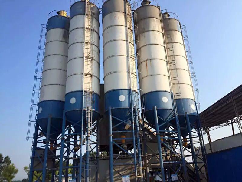 陕西制罐厂家,混凝土搅拌站应该多久需要保养