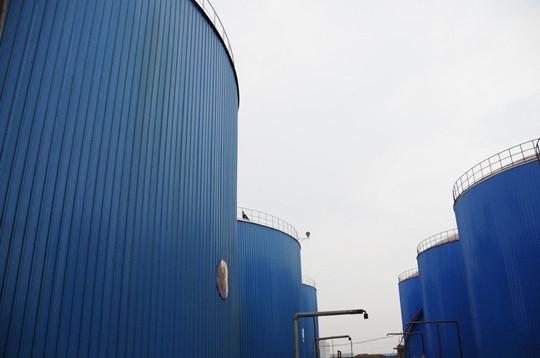 陕西沥青罐,沥青罐环保节能特点分析有哪些?