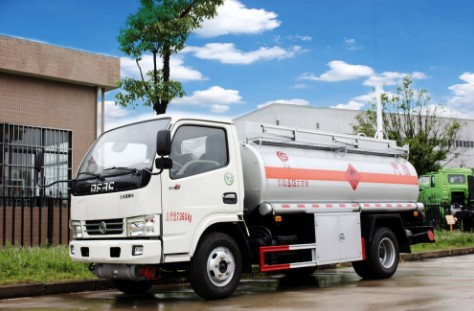 """油罐车等危险品运输车辆上路前""""5必查""""和行车安全""""..."""