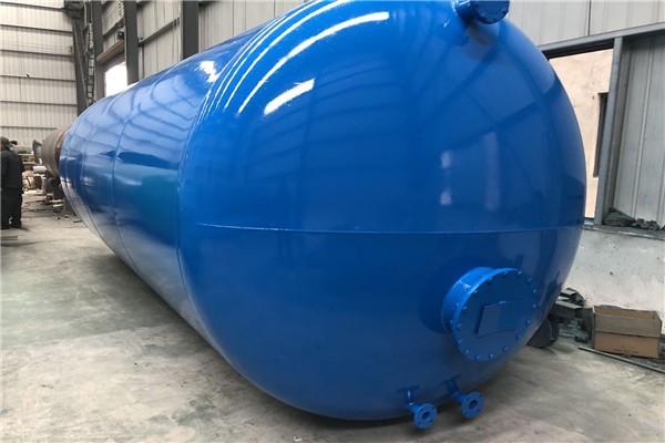 陕西储水罐,无塔供水的优点