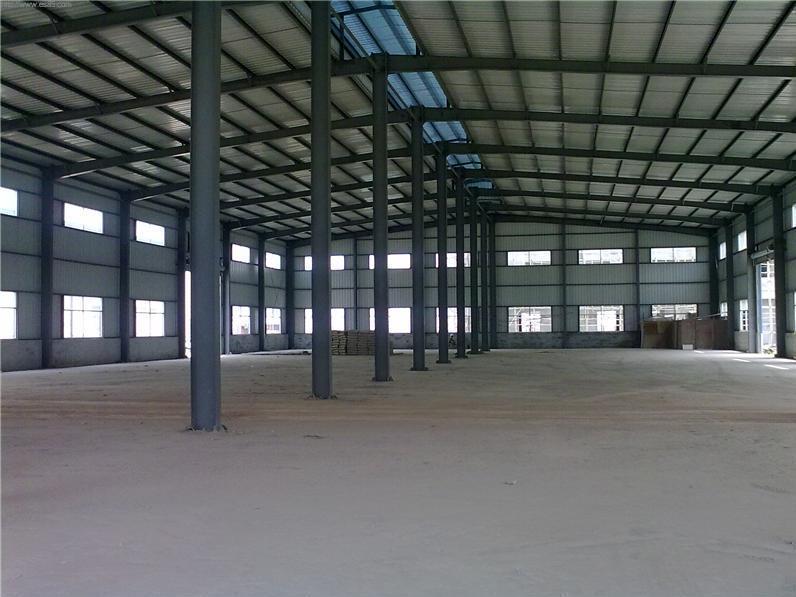 陕西钢结构,如何避免钢结构网架钢材质量不合格的问题