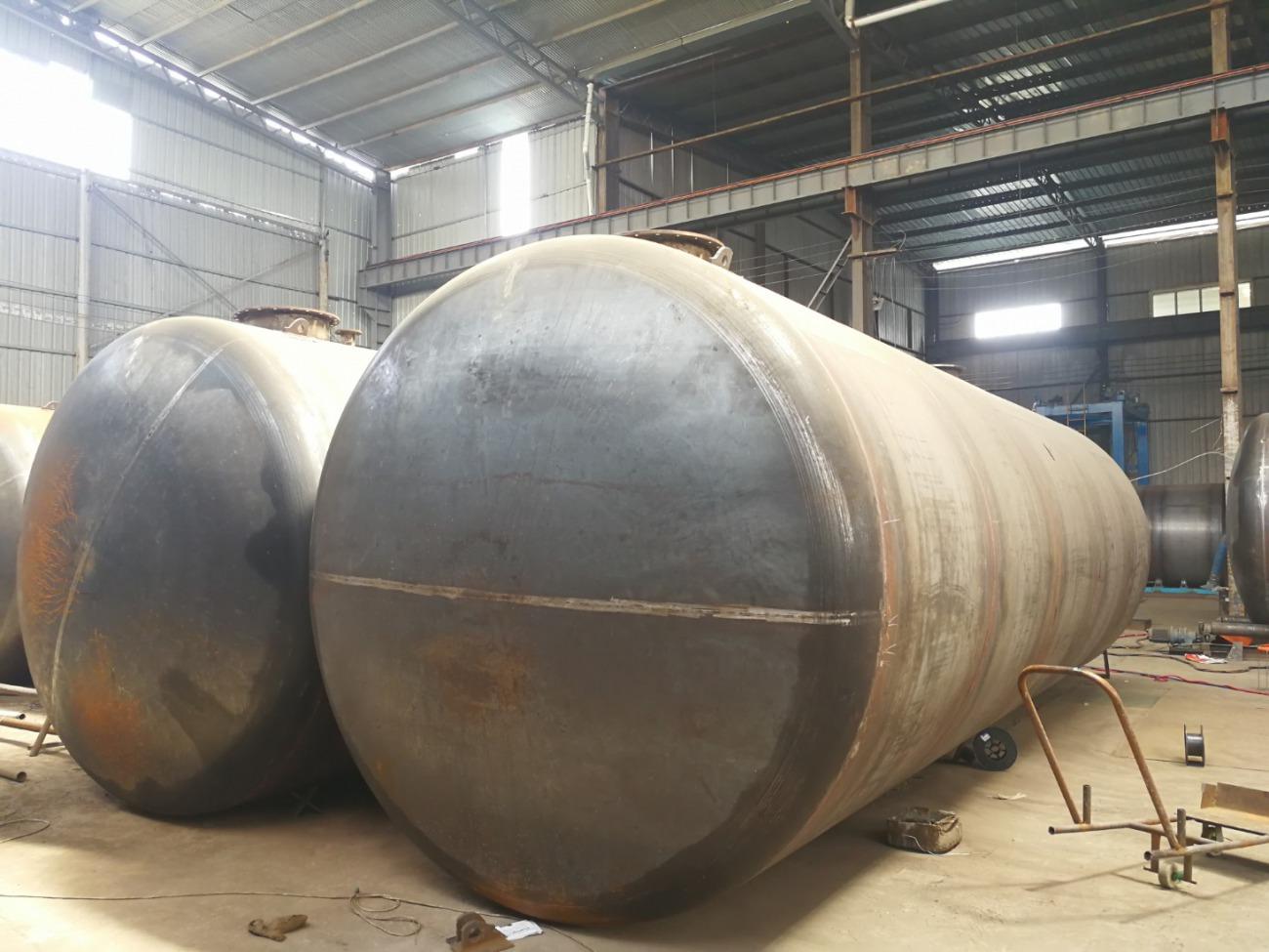 陕西油罐加工厂