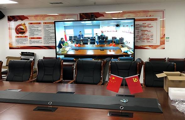 会议高清led显示屏
