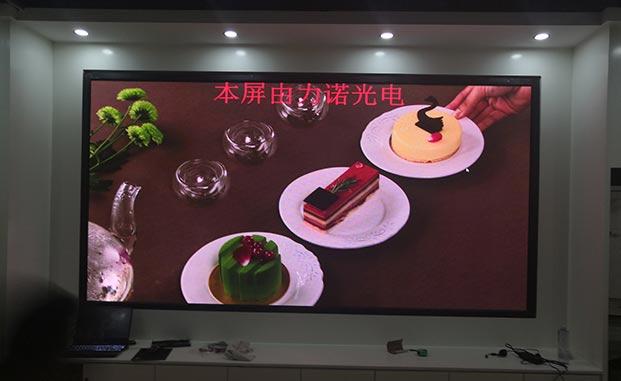 郑州LED显示屏的价格都关系到什么?