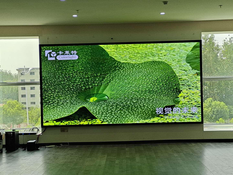 力诺,郑州全彩LED大屏幕,力诺led显示屏