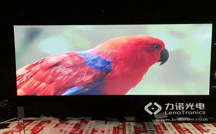 购买郑州led显示屏时该如何选择