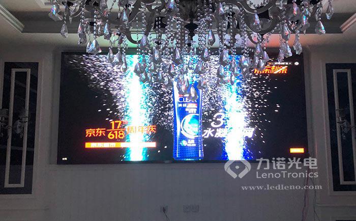 室内led显示屏和室外led显示屏两者之间有什么区别