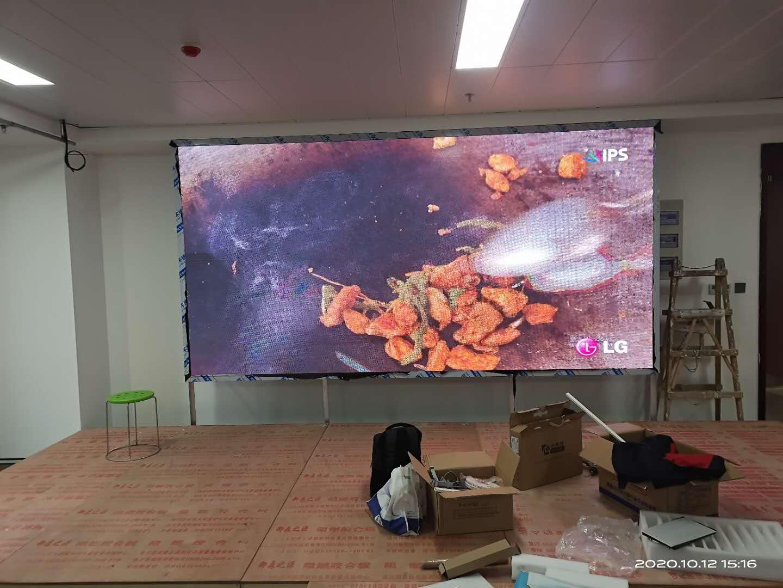 郑州LED显示屏公司,室内LED显示屏