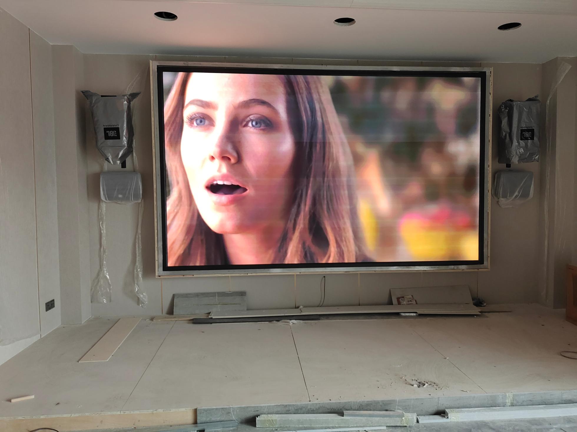 河南力诺光电,智显力诺,室内小间距LED显示屏,郑州LED显示屏