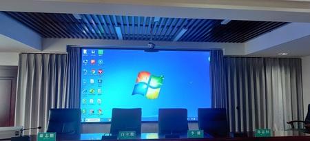 洛阳互动LED地砖屏了解LED显示屏保养小技巧