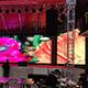舞台led显示屏效果