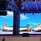 高清舞台led显示屏
