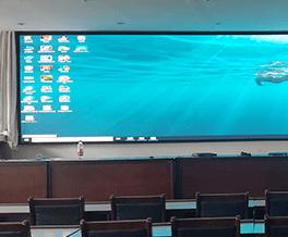 会议小间距LED屏解决方案