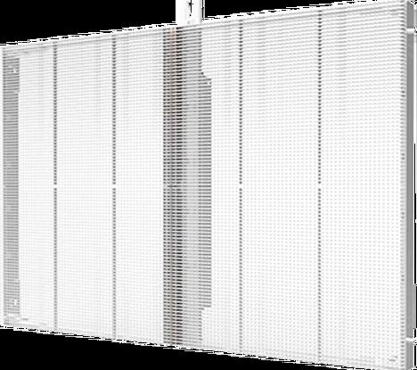 透明led显示屏