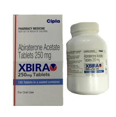 阿比特龙 Abiraterone Xbira 250mg