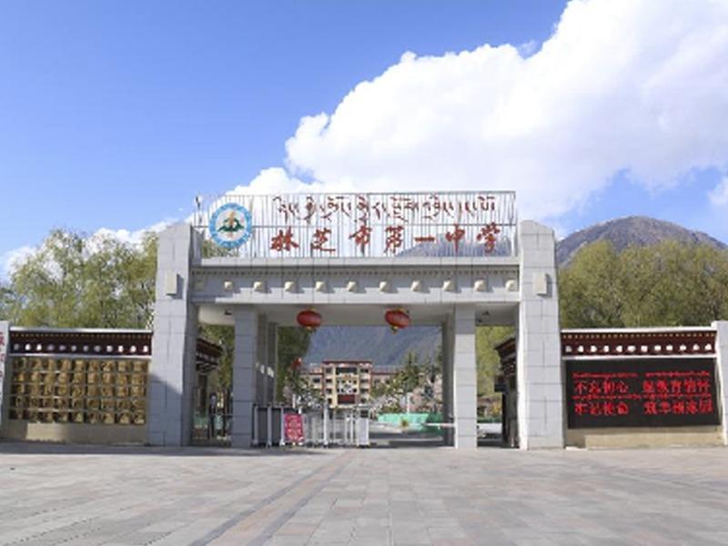 linzhidiyizhongxue