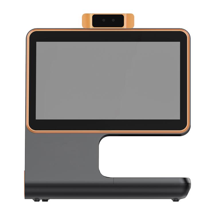 HWD-V1Andriod安卓人证比对自助照片采集机单屏