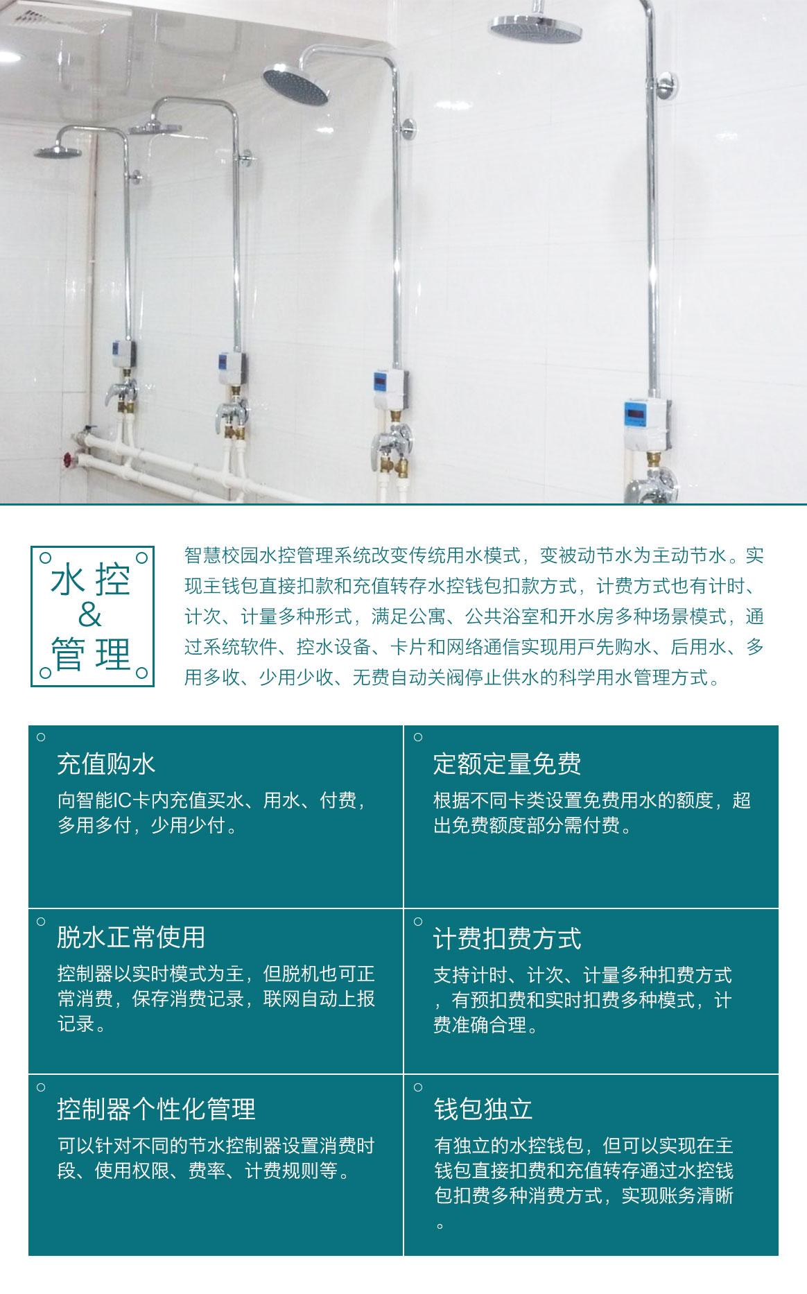 1.8水控管理