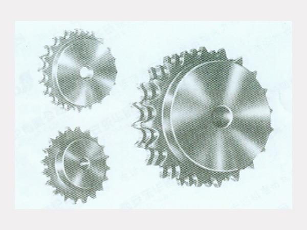 10A鏈輪選型參數