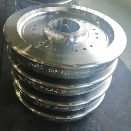 Freight car wheels