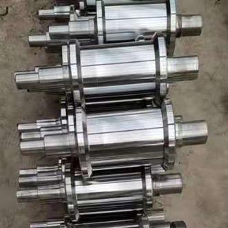 Gantry wheels