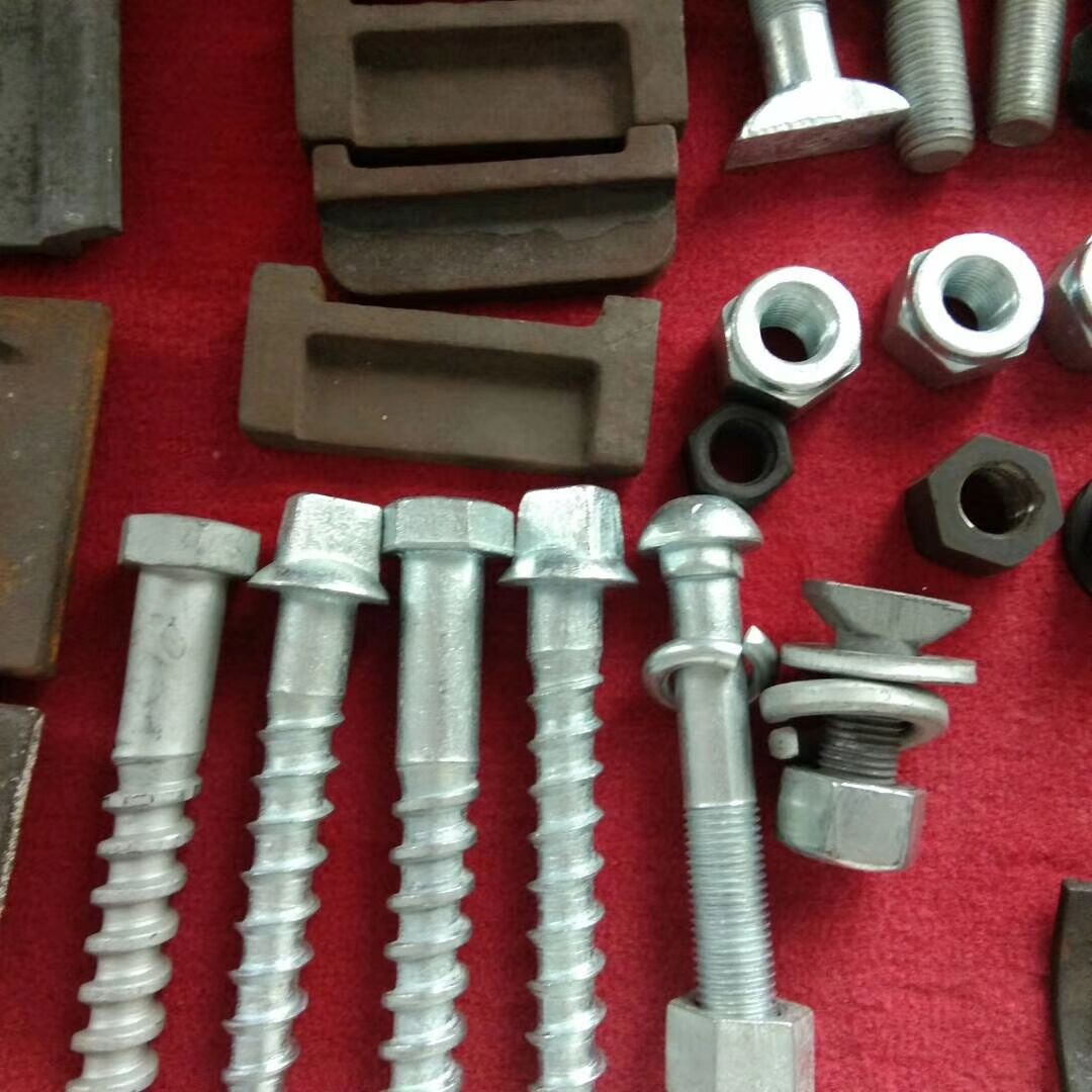 Classification and application scope of bolts