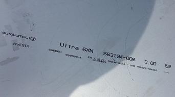 1.4529/Al-6XN/UNS N08367