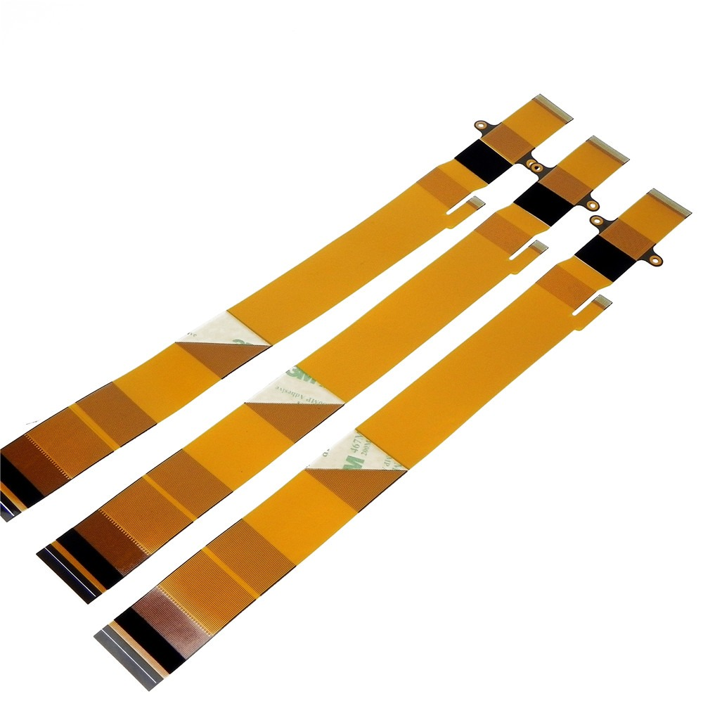 flat flex cable for Dvd Positron Sp 6300 6700 Dtv