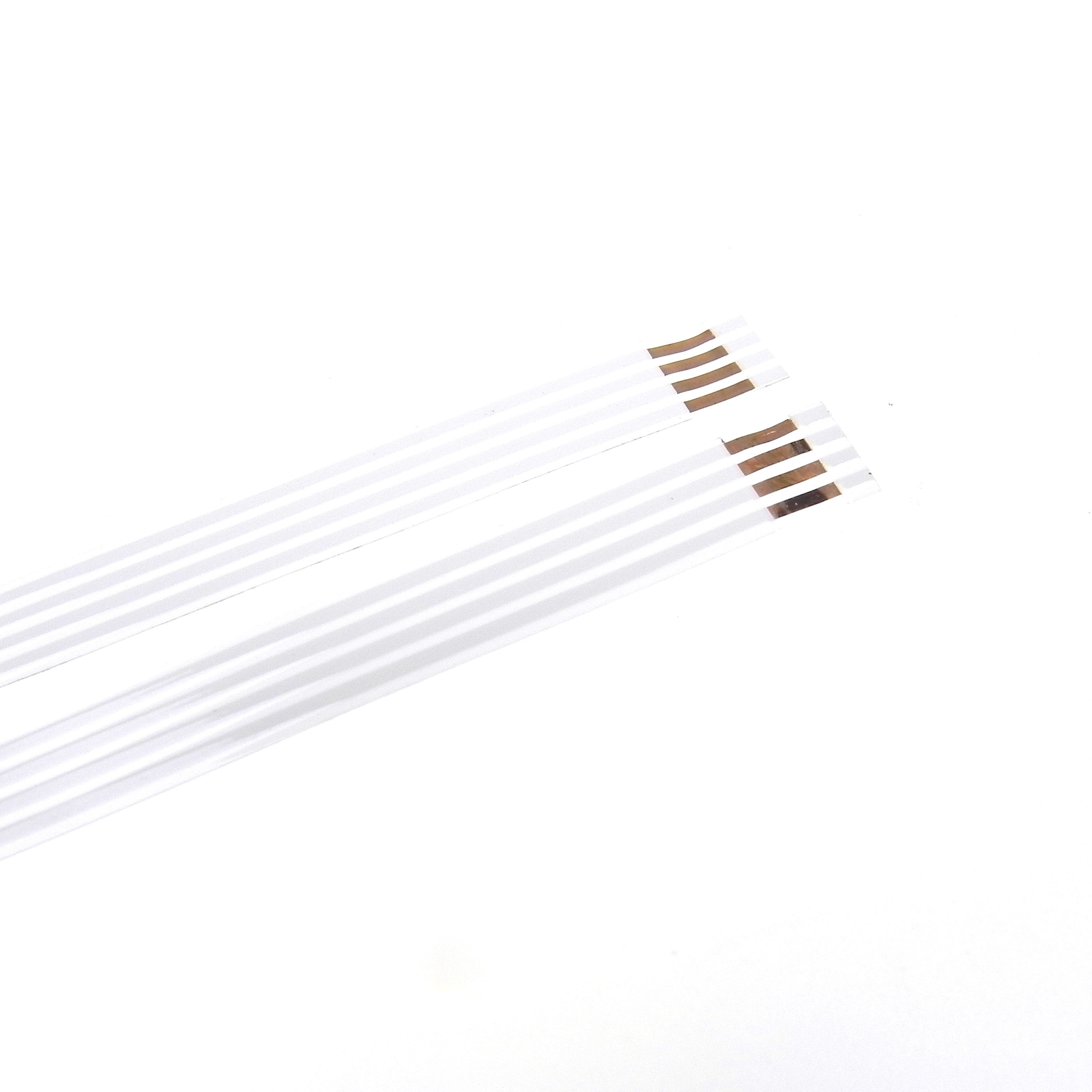 4pin 1.4mm pitch 660mm long airbag flat cable