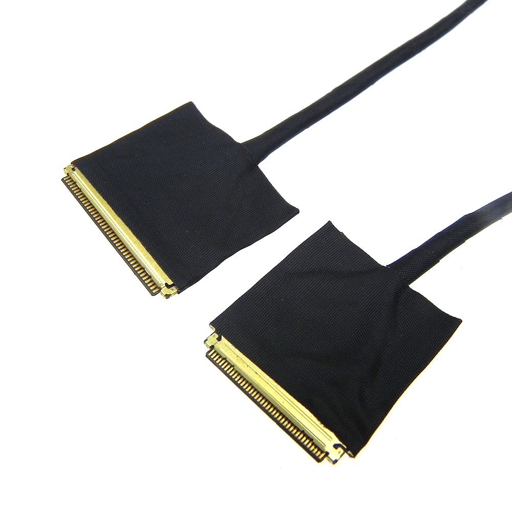 I-pex 20525 to i-pex 20454 20453 connector lvds cable