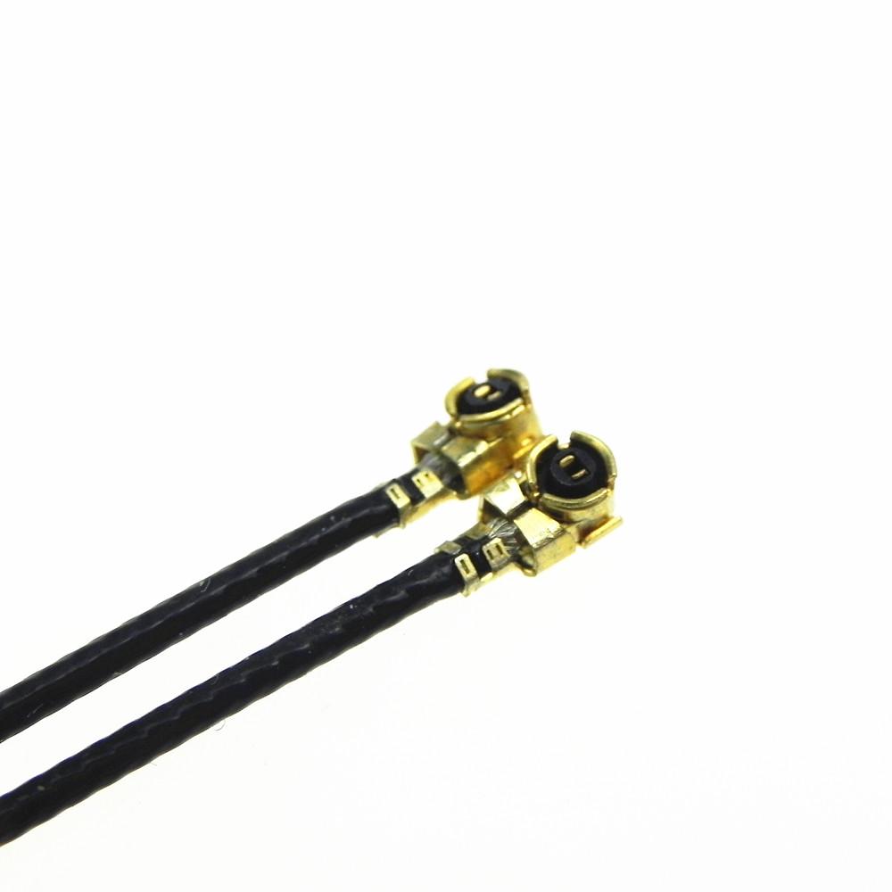 Cutom IPEX coaxial rf cable