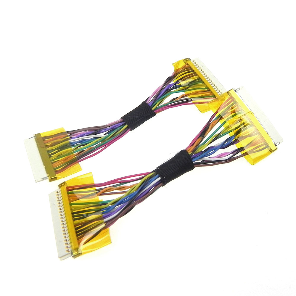DF19-20pin  wire harness
