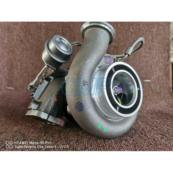 S200G 12749880013 12749700013 836873826 V836873826 MF030282 Turbocharger
