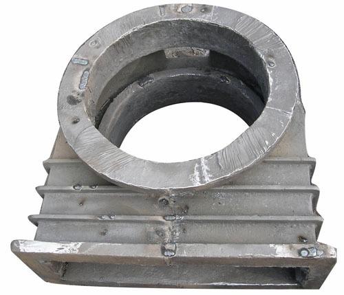 大型铸钢件1