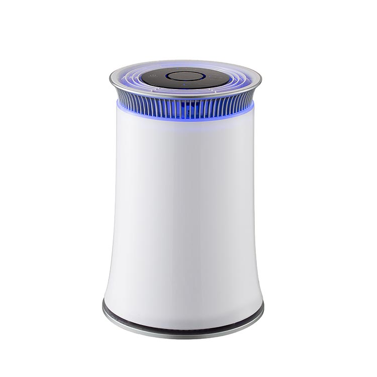 AM-150A HEPA Air Purifiers for Home, Bedroom and Office, Air Cleaner with Fragrance Box, Odor Eliminator