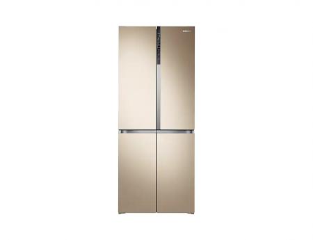 亿研舒适家 | 品式多门冰箱 品道家宴系列RF66M9092S8