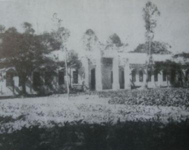 忆抗日战争时期的梅峰公学
