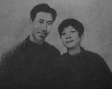 中共东江特委书记彭湃在大南山