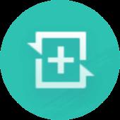 支持快速修复乱码文档和 无法打开的文档。