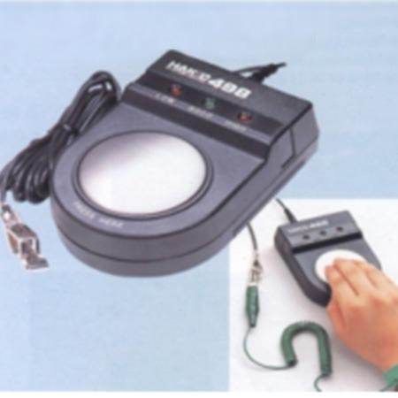 手腕帶測試儀電