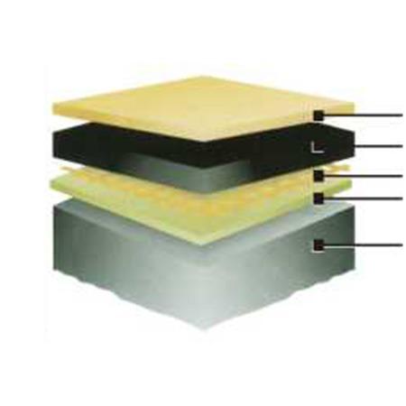 环氧树脂防靜电地坪